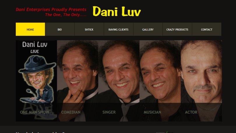 Dani Luv