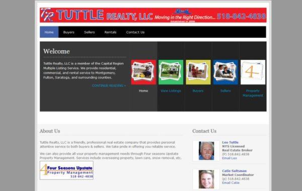 Tuttle Realty, LLC