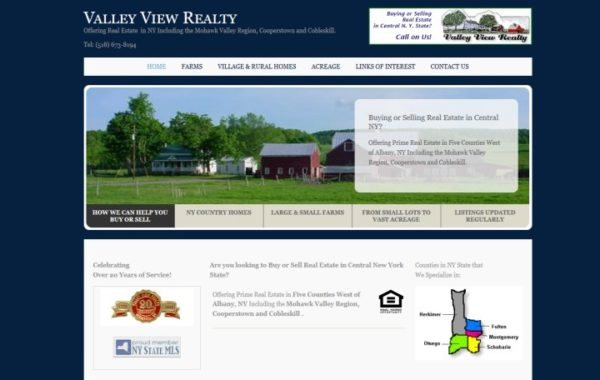 Valley View Realty